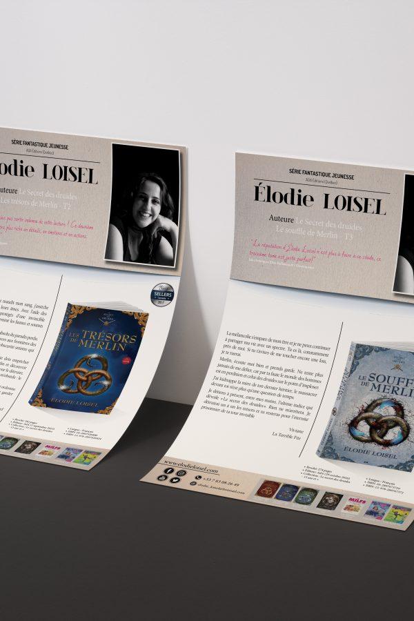 Dossier presse Elodie Loisel 4
